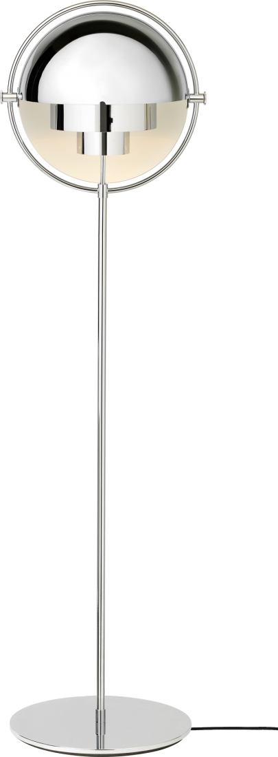 multi lite gulv lampe chrome base eu chrome thumb