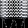 pd2 gulv lampe eu sort semi mat thumb