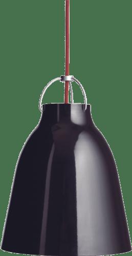 CARAVAGGIO P2 BLACK