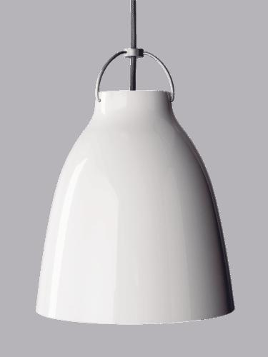 CARAVAGGIO P1 WHITE