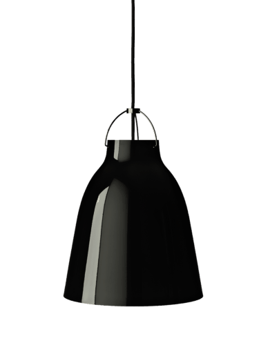 CARAVAGGIO P2 BLACKBLACK