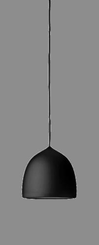 SUSPENCE PENDEL P1 BLACK