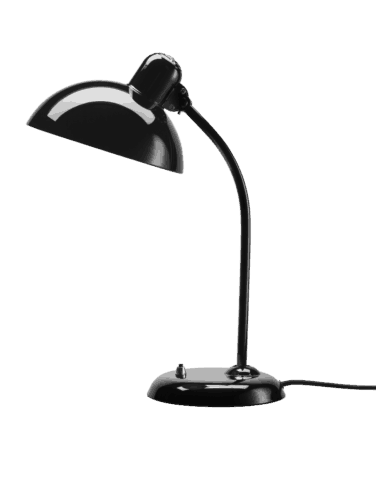 KAISER IDELL 6556-T SORT BORDLAMPE