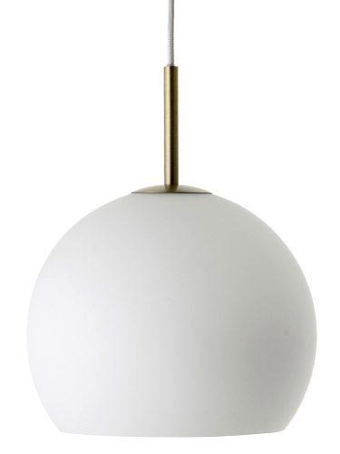 BALL PENDEL GLAS Ø25