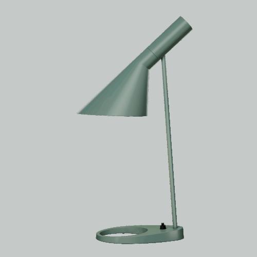 AJ BORD LAMPE LYS PETROLEUM
