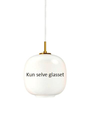 VL45 PENDEL Ø250 GLAS