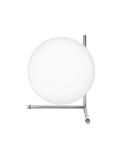 IC T2 BORDLAMPE KROM