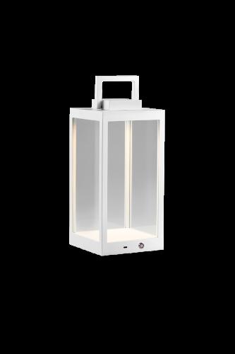LANTERN T1 WHITE LED