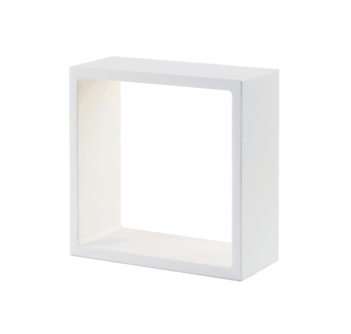 FUSION TABLE LED WHITE