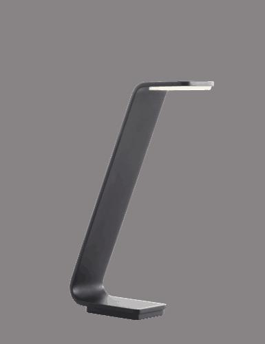 URBAN TABLE 45 LED BLACK