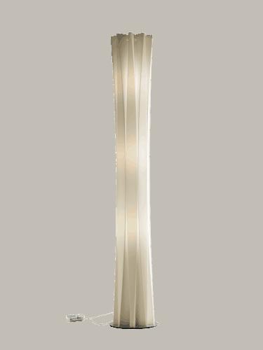 BACH GULVLAMPE XL GYLDEN